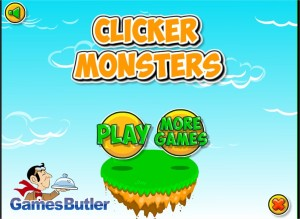 Clicker-Monsters