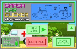 Smash-Car-Clicker
