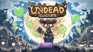 Undead-Clicker