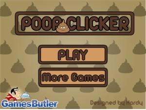 Poop-Clicker